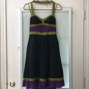 Beautiful and comfortable summer dress